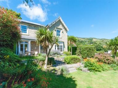 Little Orchard Cottage - Bonchurch (IC076)
